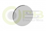 Stahlronde 200x8mm S235JR